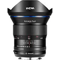 Venus Laowa 15mm f/2 FE Zero-D Lens for Sony E Mount Cameras Deals