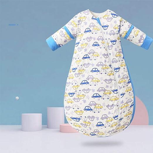 Amazon.com: LNDD-Saco de dormir para bebé, acogedor, para ...