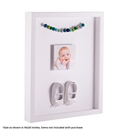 Amazon.com - ArtToFrames 24 x 30 Inch Shadow Box Picture Frame, with ...