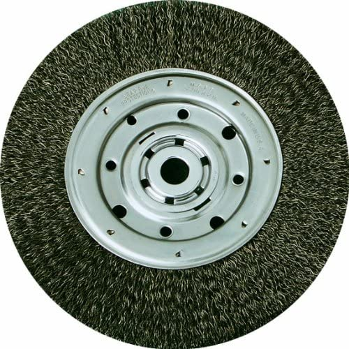 United Abrasives-SAIT 35097 50X 6-Inch Pressure Sensitive Adhesive Disc 50 Pack