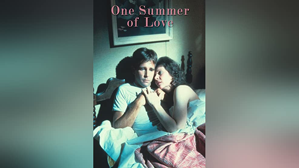 One Summer Of Love