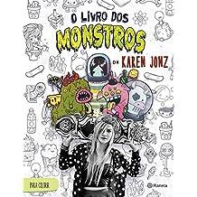 O Livro de Monstros de Karen Jonz