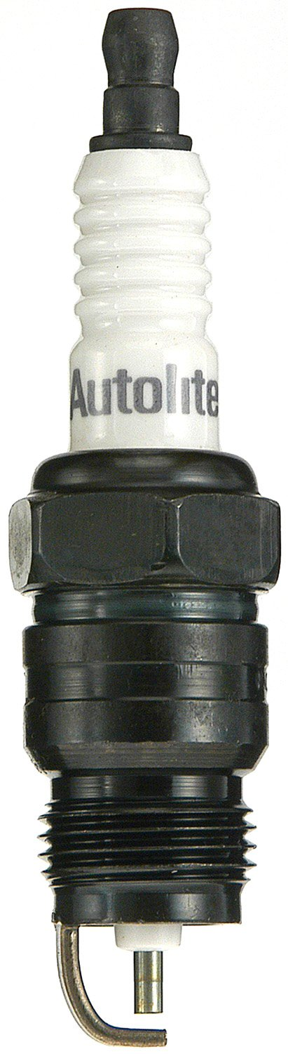 Amazon.com: Autolite 5125DP2 Copper Resistor Spark Plug (Pack of 2): Automotive