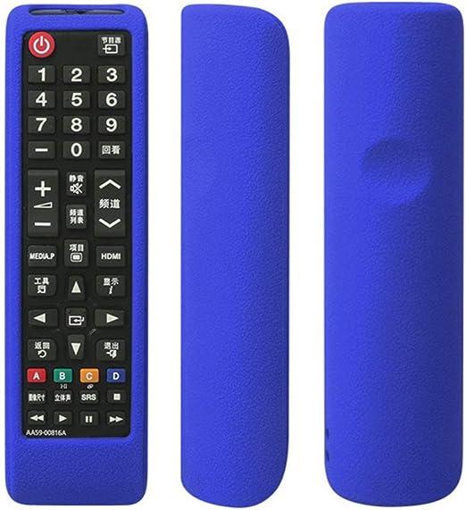 Funda de silicona para mando a distancia Samsung TV AA59-00816A ...
