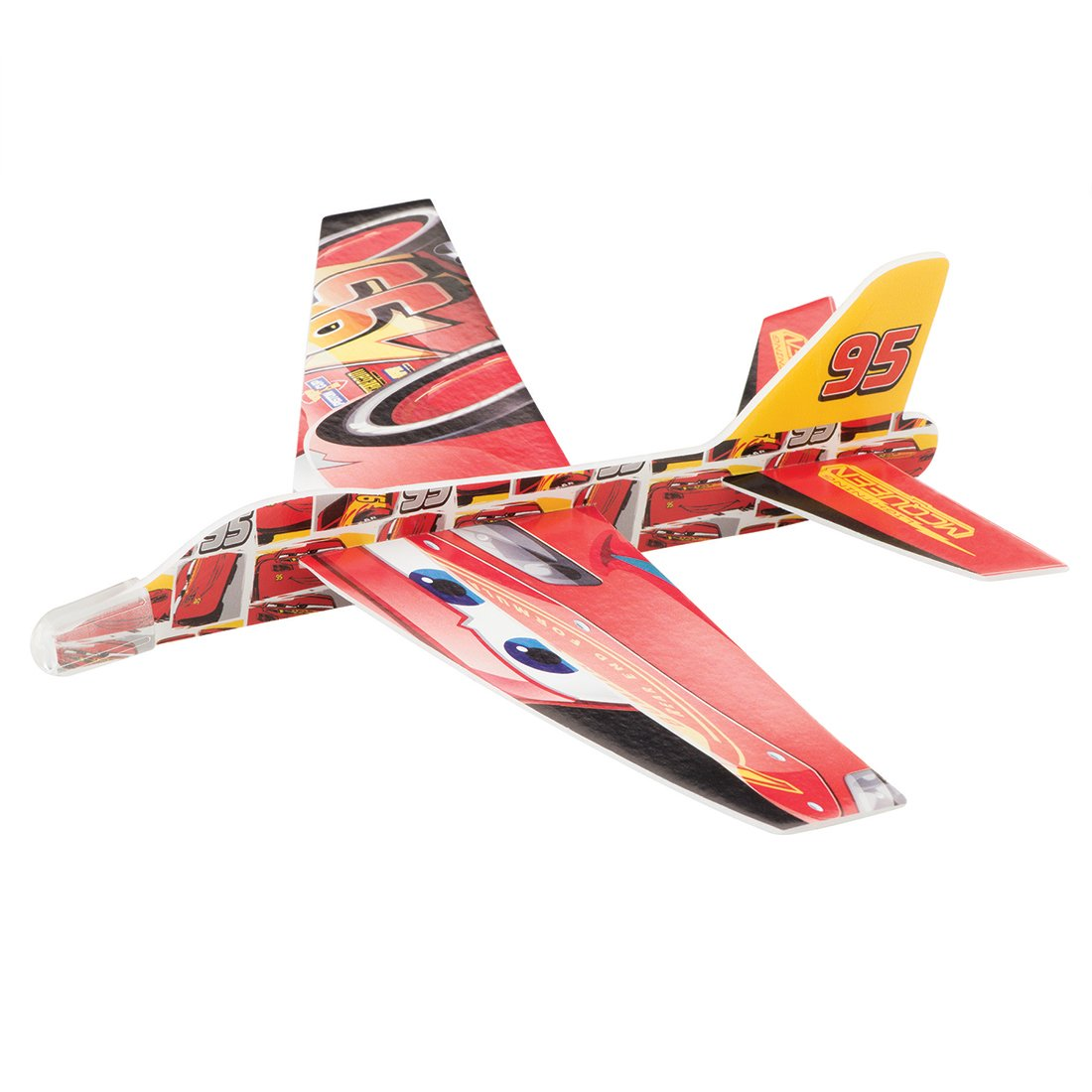 Smile Makers Disney Cars Gliders - Prizes and Giveaways - 48 per Pack