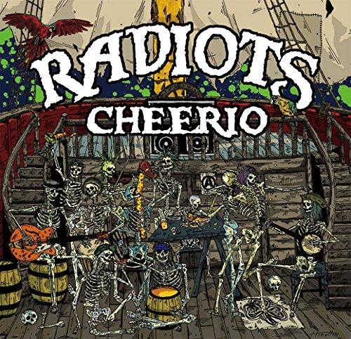 RADIOTS / CHEERIO