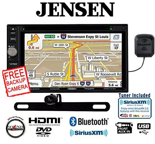 Jensen VX7022 6.2