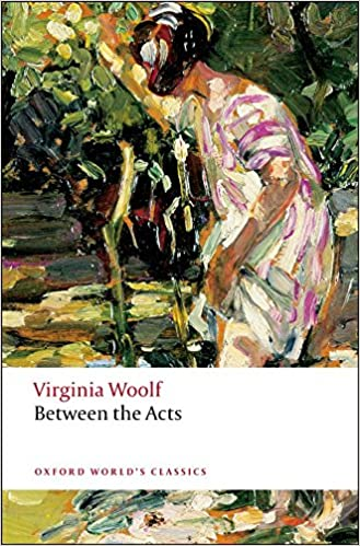 Book Between the Acts (Oxford World's Classics)