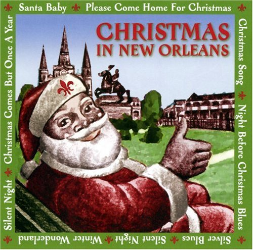 Christmas In New Orleans (Christmas Alton)