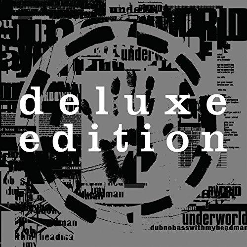 Dubnobasswithmyheadman (Deluxe...