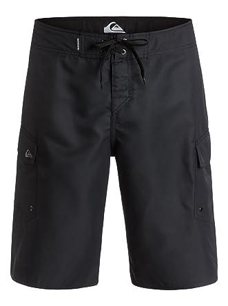 f2440c96fde Amazon.com: Quiksilver Men's Manic 22 Inch Boardshort: Clothing