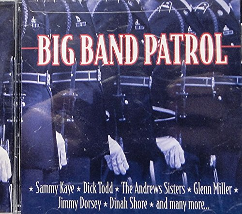 big-band-patrol