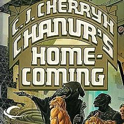 Chanur's Homecoming