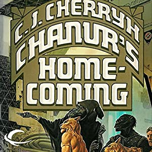 Chanur's Homecoming Audiobook