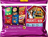 Frito-Lay Flavor Mix Variety Pack, 20 Count