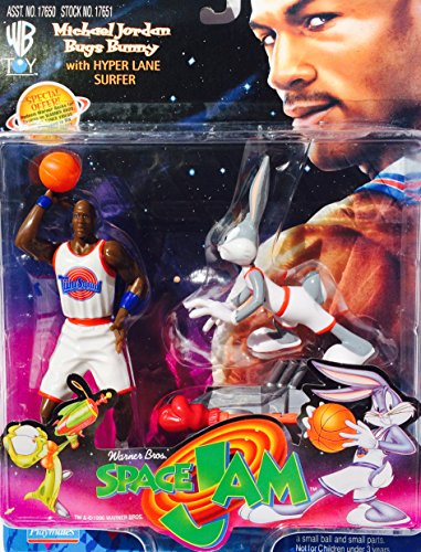 df4031245f4b8f Space jam - trading cards the best Amazon price in SaveMoney.es
