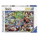 Ravensburger Disney-Pixar Movies (1000-Piece) Puzzle