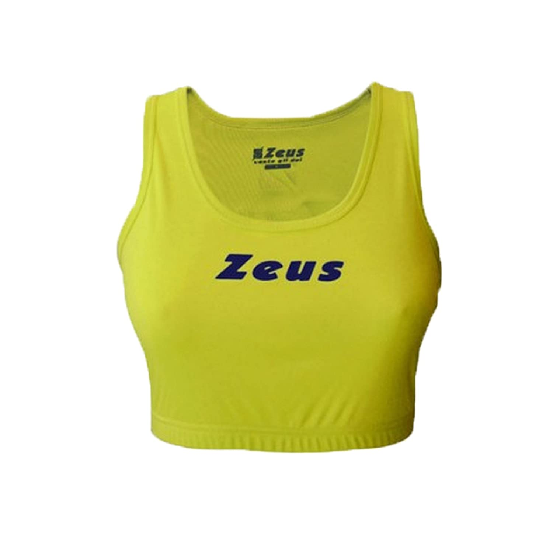 Zeus Débardeur Beach Volley Pro Femme Volley