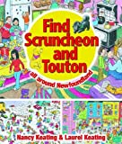Search for Scruncheon and Touton, Laurel Keating, 1897174691