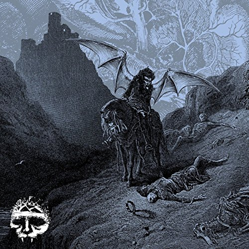 CD : Integrity - Howling, For The Nightmare Shall Consume (CD)