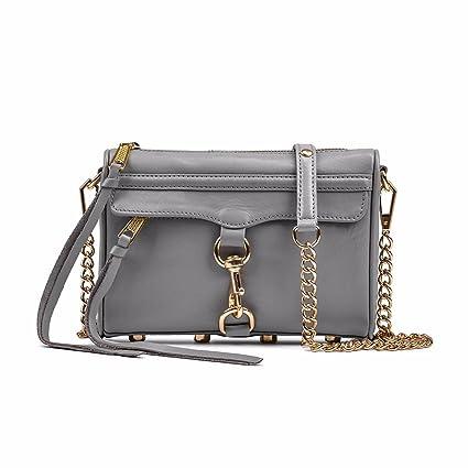 BMKTR-Bags Shoulder Bag Sexy Lady Top-Handle Bag Vintage Messenger Bag Chain Women