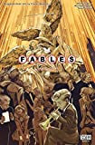 Fables: Bd. 26: Lebewohl