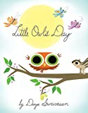 Little Owl's Day