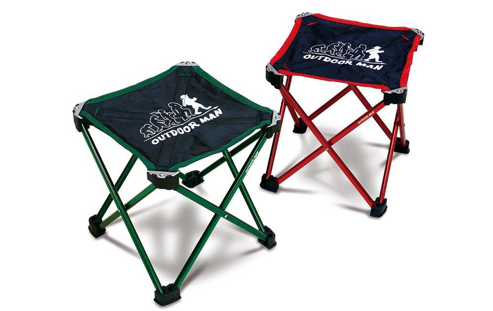 MU Sports Peanut Club Outdoor Man Mini Aluminum Chair Green Golf Wear/Women's Vest/Women's Complete Sets/Golf-Club-Complete-Sets by MU Sports (Image #2)