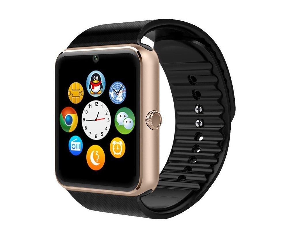 YinoSino GT08 Smart Watch / Reloj inteligente GT08 ...