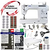 juki button machine - Juki TL2010Q Long-Arm Sewing & Quilting Machine w/ Limited time Quilters Package!