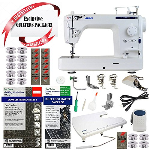 Used Quilting Machines - 5