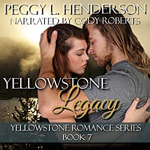 Yellowstone Legacy Audiobook