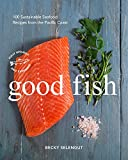 Fish Cookbooks - Best Reviews Guide