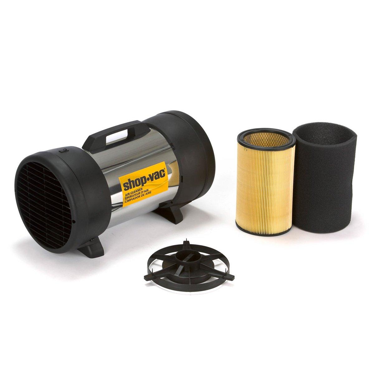 Shop-Vac 1030000 Air Cleaner Filtration System by Shop-Vac [並行輸入品] B00004T181
