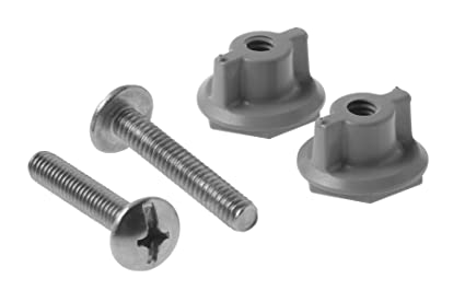 Kohler Toilet Seat Bolts.Kohler K 1133069 Hardware Pack Toilet Seat Amazon Co Uk