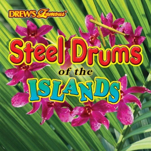 Drew's Famous Steel Drums of the Island