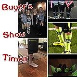 3street Football Soccer Socks Unisex Professional