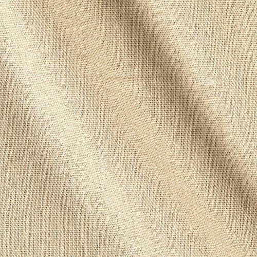 Ben Textiles Rayon Linen Blend Stone, Stone