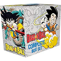 Deals on Dragon Ball Complete Box Set: Vols. 1-16 w/Premium