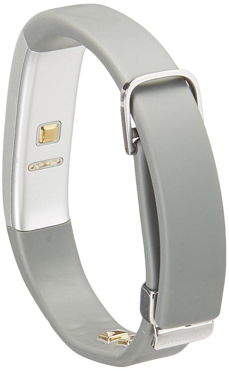 Jawbone Heart Activity Tracker Silver Image 2