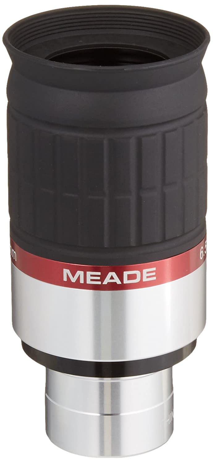 Meade 7731 Series 5000 1.25-Inch HD-60 6.5mm Eyepiece (Black) 773100