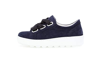 350 Low 23 Handtaschen Sneaker 16 Gabor BlauSchuheamp; 4R3jAL5