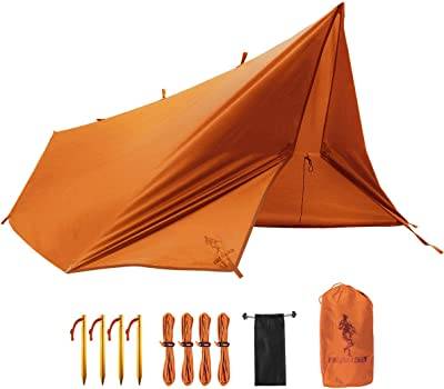 Portable Tarp Multifunctional Outdoor Camping