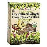 Ginger People Ginger Crystalized, 112 Gram