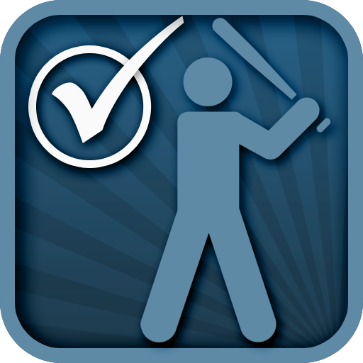 Baseball Skills Planner (League Check)