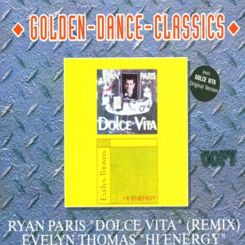 Ryan Paris - Back to the Eighties - Zortam Music