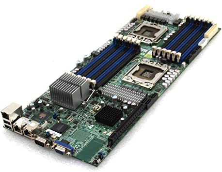 SUPERMICRO X8DTT-F-SG007 REV 2.00 DUAL LGA1366 FOR INTEL XEON 5600 5500 SERIES