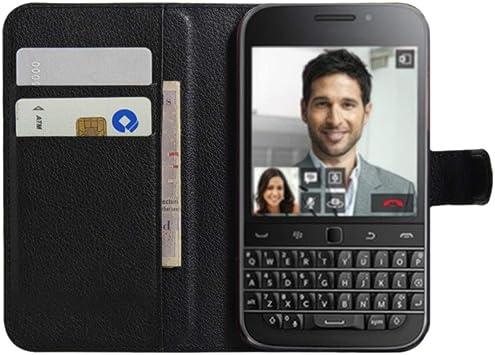 Funda BlackBerry Classic, HualuBro [Protección Todo Alrededor ...