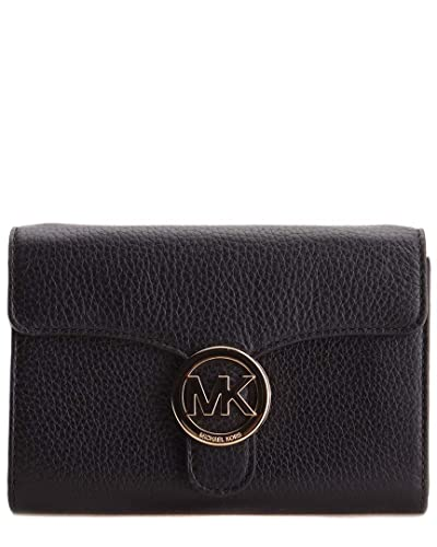6405d1755a3c Michael Michael Kors Vanna Large Leather Phone Crossbody: Handbags:  Amazon.com