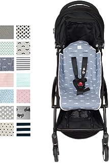Reposapiés para carrito de bebé, extensión para piernas ...